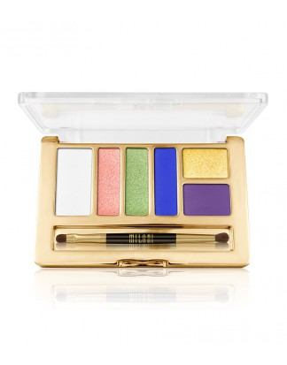 Palety Cieni - Everyday Eyes Eyeshadow Collection - 06 Vital Brights