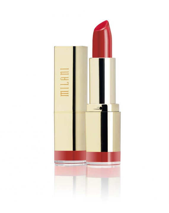 Pomadka CLASSIC COLOR STATEMENT LIPSTICK - 07 Best Red