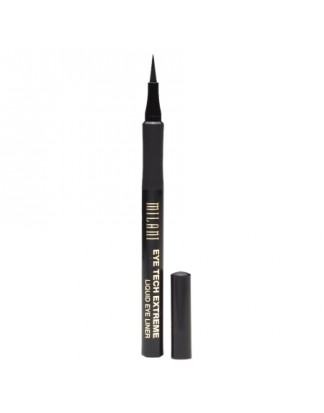 Eyeliner - Eye Tech Extreme - Shiny Black