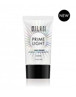 Baza Prime Light - Strobing + Pore Minimizing Primer