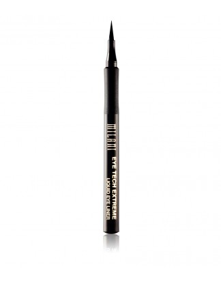 Eyeliner - Eye Tech Extreme - Blackest Black