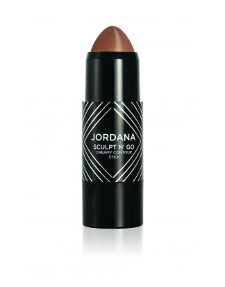 Stick Do Konturowania - Creamy Contour Stick - Deep