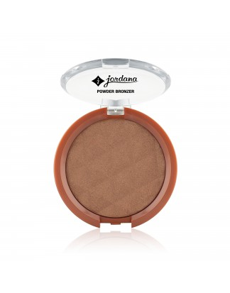 Puder Prasowany – Powder Bronzer - Golden Bronze
