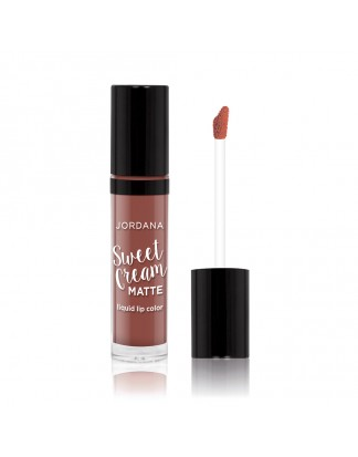 Pomadka matowa – Sweet Cream Matte Lip Color - Cinnamon Toast