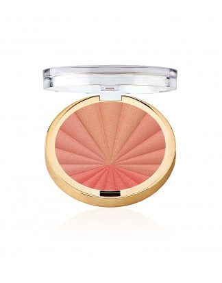 Róż - Color Harmony Blush Palette - Coral Beams