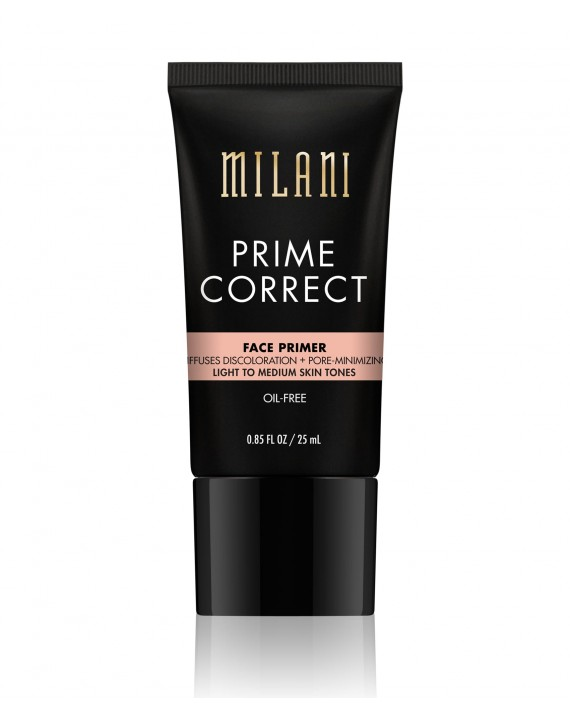 Baza pod makijaż PRIME CORRECT DIFFUSES DISCOLORATION + PORE-MINIMIZING - 04 Light / Medium