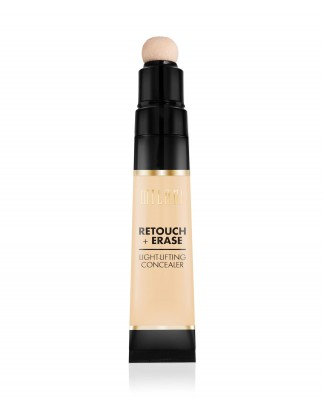 Korektor - Retouch Erase Light-Lifting Concealer - Light