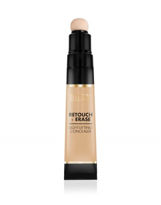 Milani - Korektor pod oczy - Retouch Erase Light-Lifting Concealer - 04 Medium