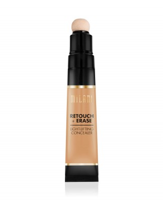Korektor pod oczy - Retouch Erase Light-Lifting Concealer - 05 Honey