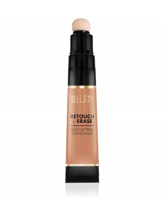 Korektor pod oczy - Retouch Erase Light-Lifting Concealer - 06 Deep Honey