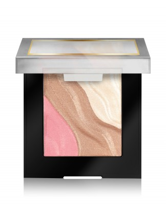 Spotlight Face & Eye Strobe Palette - Candle Light