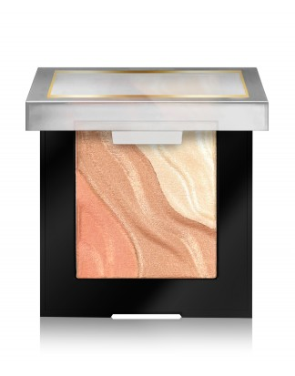 Spotlight Face & Eye Strobe Palette - Sun Light