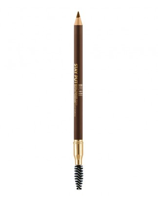 Pomada do brwi w ołówku STAY PUT Pomade Pencil - 03 Medium Brown