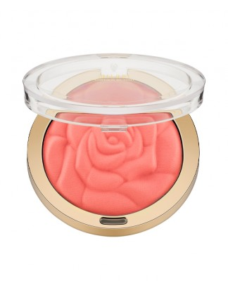 Róż do policzków Rose Powder Blush - 05 Coral Cove
