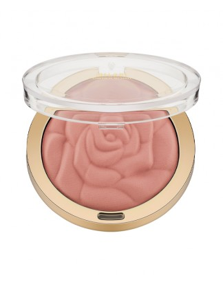 Róż do policzków Rose Powder Blush - 01 Romantic Rose