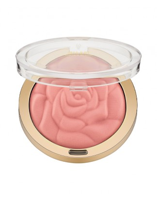 Róż do policzków Rose Powder Blush - 08 Tea Rose