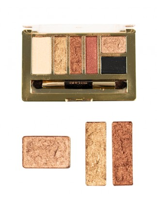 Paleta cieni Everyday Eyeshadow Collection - 08 Must Have Metallics - OUTLET