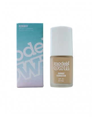 Podkład Runway Foundation SPF 30 - 04 Buff - OUTLET