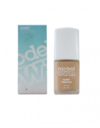 Podkład Runway Foundation SPF 30 - 05 Natural Ivory - OUTLET
