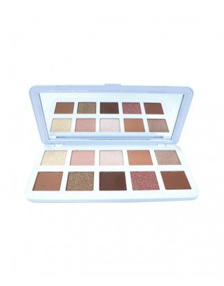 Paleta cieni do powiek Barely There 2