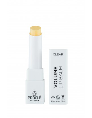 Volume Lip Balm - Clear