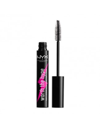 Tusz do rzęs Worth The Hype Volumizing Lengthening Mascara - Black