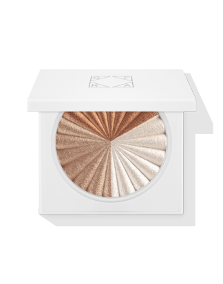 Rozświetlacz OFRA x Nikkie Tutorials Highlighter - Everglow