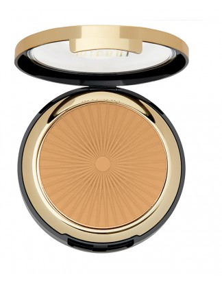 Bronzer SILKY MATTE - 01 Sun Light