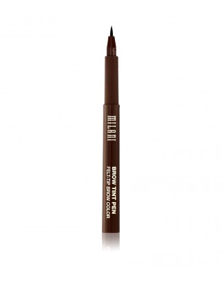 Pisak do brwi Brow Tint Pen - 02 Dark Brown