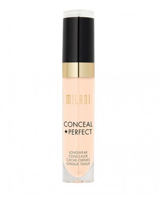 Korektor - Conceal & Perfect Long Wear Concealer - 110 Nude Ivory