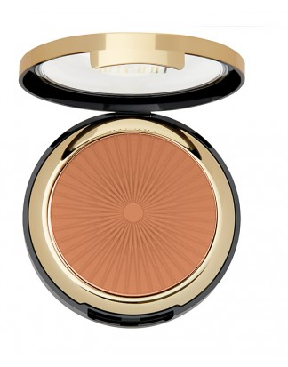 Bronzer SILKY MATTE - 04 Sun Drenched