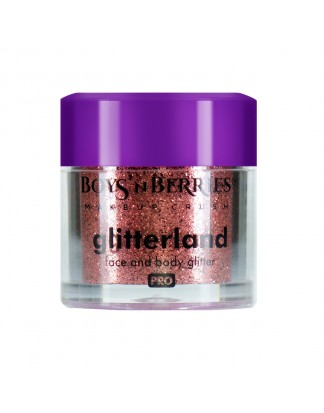 Glitterland Face and Body - LYNX
