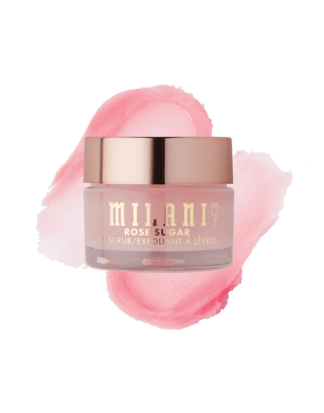 Peeling do ust - Rose Sugar Lip Scrub