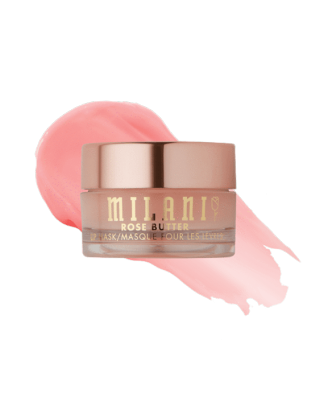 Maska do ust Rose Butter Lip Mask