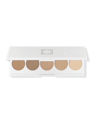 Signature Palette - Wet & Dry Foundation