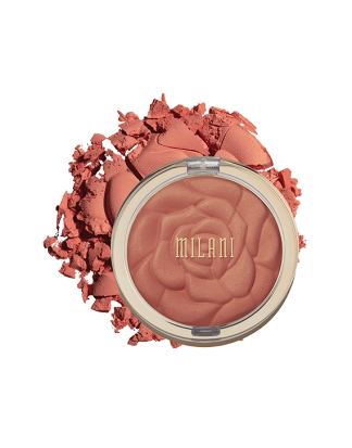 Róż do policzków Rose Powder Blush - 12 Spiced Rose
