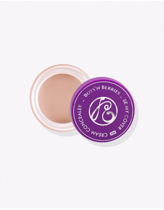 CONCEALER BE MY COVER - NATURAL