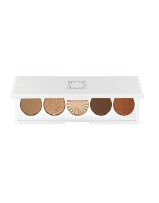 Signature Palette - Luxe
