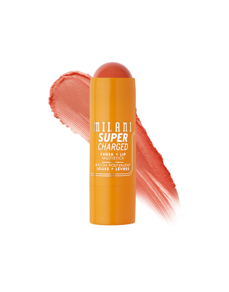 Multistick Supercharged Cheek+Lip - Peach Thrill