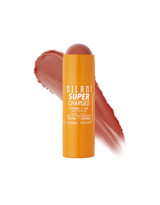 Multistick Supercharged Cheek+Lip - Spice Jolt