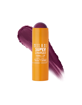 Multistick Supercharged Cheek+Lip - Berry Bolt