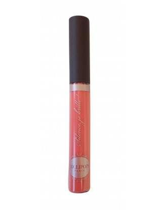 Lips Lacquer - Louise Coral
