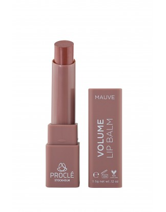 Volume Lip Balm - Muave