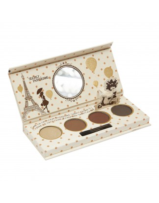 Paleta do makijażu - Eyes Pop Up Palette
