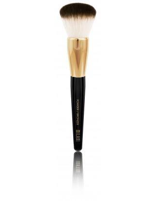 Pędzel do pudru i bronzera 501 POWDER / BRONZER BRUSH