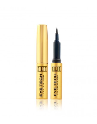 Eye Tech Liquid Liner - Black