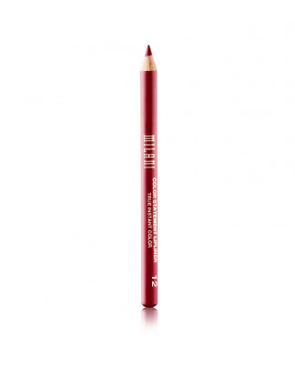 Color Statement Lipliner - 12 Bordeaux