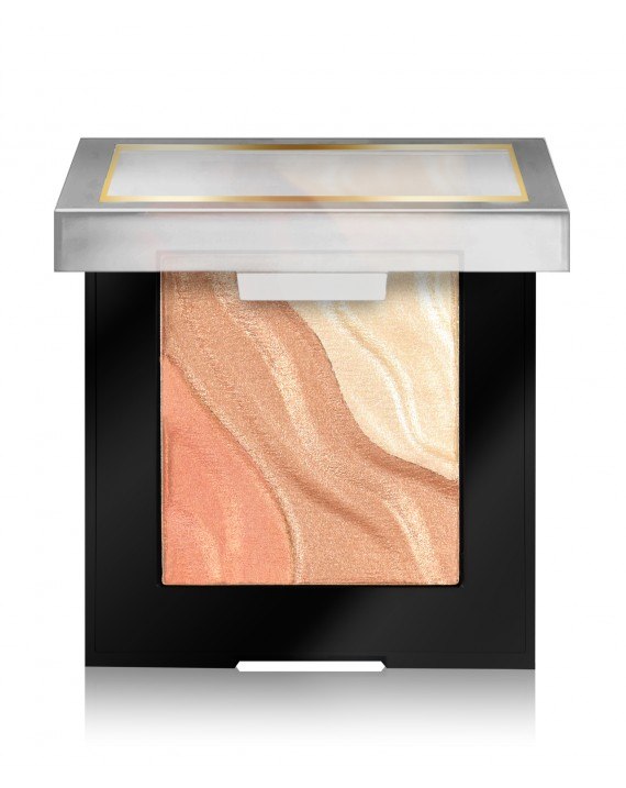 Spotlight Face & Eye Strobe Palette - Sample