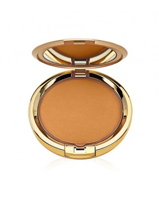 Even-Touch Powder Foundation - 06 Caramel