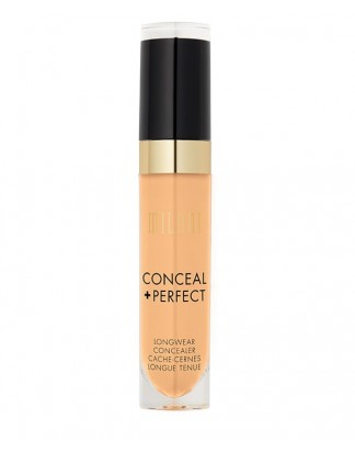 Conceal & Perfect Long Wear Concealer - 145 WARM BEIGE